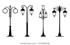Find Set Vintage Streetlights Scrapbook Postcards Print stock images in HD and millions of other royalty-free stock photos, illustrations and vectors in the Shutterstock collection. Thousands of new, high-quality pictures added every day. Scrapbook, Old Lamps, Postcard Printing, Retro, Journal Inspiration, Royalty Free Stock Photos, Vintage, Drawings, Illustration