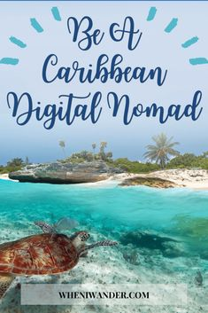 Thinking about an extended stay in the Caribbean? These 8 islands have rolled out the welcome mat for digital nomads and remote workers. Travel Guides, Travel Tips, Travel Destinations, Usa Travel, Family Vacation Spots, Family Travel, Extended Stay, Best Places To Travel, Digital Nomad