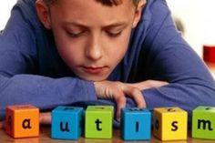 60 δευτερόλεπτα παρέα με τον αυτισμό
