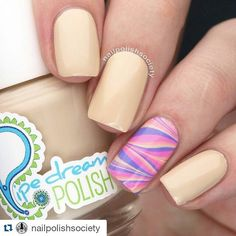 #Repost @nailpolishsociety with @repostapp  I used four of the new @pipedreampolish Mellowed Out Cremes in this mani. April really is a water marbling saint. They're so amazing!  #pipedreampolish #watermarble #nails #notd #instanails #nailsofinstagram #nailstagram #nailpolish #naillacquer #nailvarnish  #mani #manicure #mynails #amazing_pretty #nailmazing #bblogger #nailart #nailartwow #nails2inspire  #ilnpfeature #craftyfingers #nailswag #nailitdaily #mydreampolish by nails_addicts_group