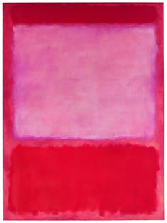 THE GARAGE PRESENTS FIRST ROTHKO SHOW IN MOSCOW 23rd April – 14th August 2010 | FADWEBSITE