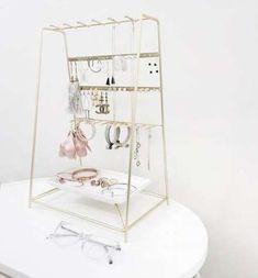 27 Trendy jewerly organization accessories holder #jewerly