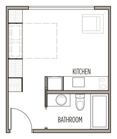 seattle studio apartments