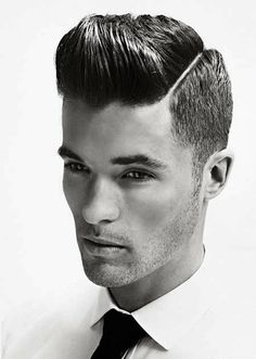 Tremendous Boy Haircuts Hairstyles Men And Thick Hair On Pinterest Short Hairstyles Gunalazisus