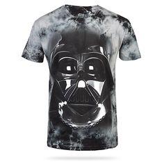 Darth Vader Big Face Tee