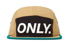 0035105318826 ONLY NY 2012 Fall Winter 5-Panel Camp Caps Hypebeast