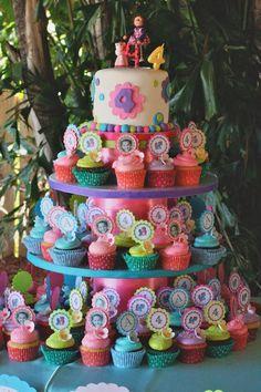 Birthday party idea