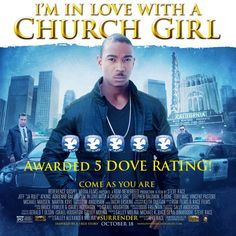 WOW! Just Watched Last Night, SUPER, A Must See Film! I'm in Love with a Church Girl - Christian Movie Film on DVD - CFDb
