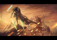 General Grievous by ccornet on DeviantArt