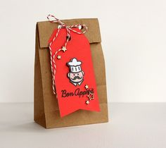 Created by guest designer Sarah Webb with our Cheese Please stamp set
