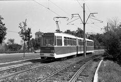 V linia 16 Bd. Bucharest, Socialism, Places, Buses, Vintage, Romania, Profile, Busses, Vintage Comics