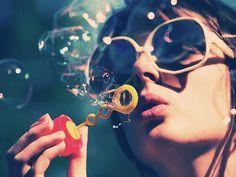 o O oOo Oo bubbles