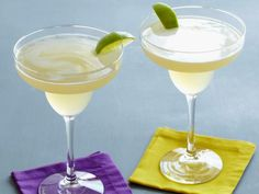 Get Margarita Recipe from Cooking Channel