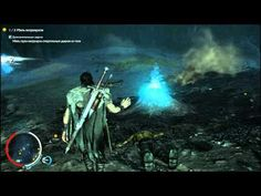Middle-earth : Shadow of Mordor. Lord of the Hunt. Part 5 - YouTube