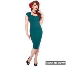 b9992e46650 Collectif Mainline Tammy Flamingo Skirt