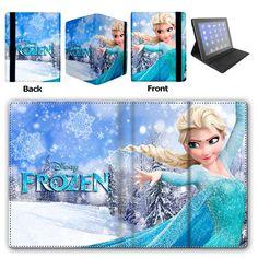 iPad cover #Disney #FrozenElsa