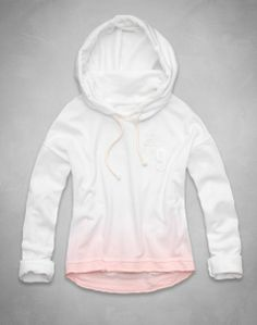 Abigail Hoodie by Abercrombie and Fitch