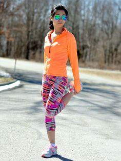 Fitness Inspiration, Street Style