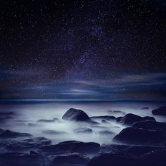 Photograph Starry night by Jorge Maia on 500px