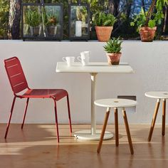 Go Outdoor Table - Cane-line outdoor furniture - Aram Store