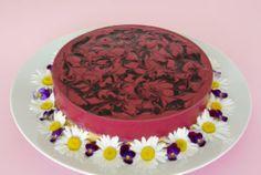 Je libo kousek dortu? | Dorty, koláče, bonbóny, sladkosti … Birthday Cake, Birthday Cakes, Cake Birthday