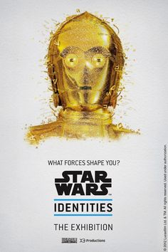 Star Wars Identities...What Forces Shape You?