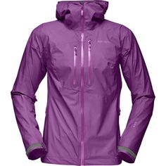 Norrøna | 2.5 layer Dri 1 waterproof Jacket | Women's