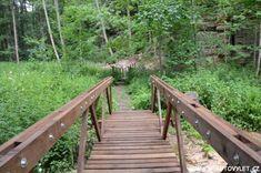 Garden Bridge, Trips, Outdoor Structures, Travel, Viajes, Traveling, Destinations