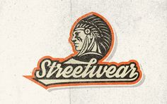 Free Fonts // Streetwear