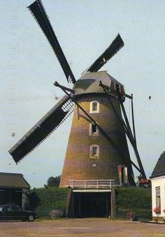 Lieshout, The Netherlands