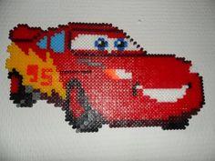 Cars hama beads by creation-nath