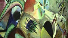 Kandinsky. La collezione del Centre Pompidou. Milano, Palazzo Reale