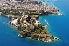 CORFU: THE GRAND LADY OF THE IONIAN ISLANDS