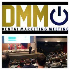 Dental Marketing Meeting - Marketing Odontológico - São Paulo Novembro de 2013