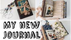 My New Personal Junk Journal