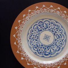 L'Oasi Ceramiche Local products on Capri