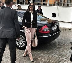 28 May 2017 - Prince Frederik and Princess Mary arrive in Stockholm for their visit