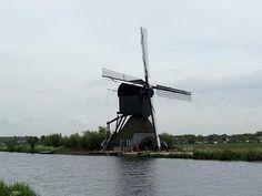 Kinderdijk, #thenetherlands #windmills #beautifulplaces