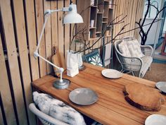 #natuurlijke #houten #kleuren #buitenbank #tuinbank #buiten #tuintafel #bankje #handgemaakt #servies #borden #natural #wooden #colors #outside #outdoor  #Portugees #Portugese #Portugal #china #seat #garden #table #handmade #service #plates #fonteyn #outdoor #living #mall ♥