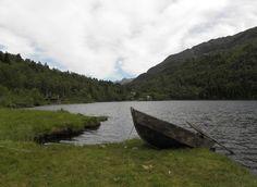 Vassdalsvalnet - Norway