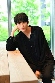 Japanese Drama, Japanese Boy, Japanese Beauty, Good Morning Call, Japanese Artists, Actor Model, Asian Actors, Asian Boys, Good Looking Men