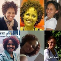 Expressions of Myself: My Natural Hair Journey