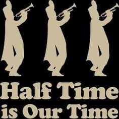 To all you band geeks or bandos out there!