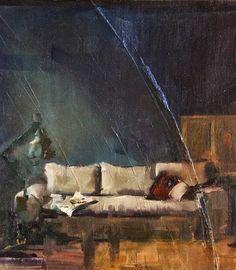 Fanny Nushka Moreaux, 1983   Abstract/Figurative painter   Tutt'Art@   Pittura * Scultura * Poesia * Musica  