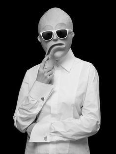 Bela Borsodi #Zienrs #Glasses #brillen