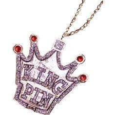Medallion Rapper King