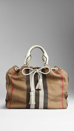 Love this new Burberry