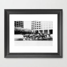 Mustangs, Framed ~ $53