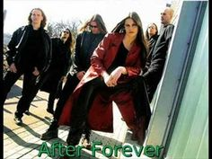 After Forever - Eccentric (acoustic version)