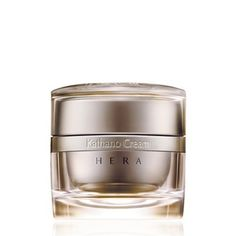 """[HERA] Kathano Total Anti-Aging Care Cream / 60ml. by HERA (AMORE PACIFIC). $217.00. """"Ampoule stem cell"""" makes skin look bright and clear with dramatic effect.. Great moisturizing and nourishing facial cream with rich ingredients.. Improve skin texture and skin tone. Test completed by dermatology.. Absorbs quickly, leaving the skin soft and smooth.. A total anti-aging care cream to revitalize rough and aging skin.. The essential anti-aging cream. [For all skin type]"""